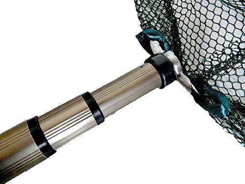 Soytich kescher netz unterfangskescher teleskop kescher