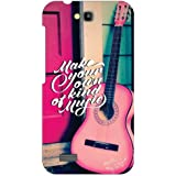 Honor Holly Hol-U19 Back Cover - Lifestyle Designer Cases