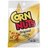 Corn Nuts Snack Mix, Original Flavor, 4 Ounce Bag (Pack of 12)