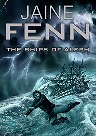 book cover of The Ships of Aleph