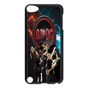 New arrivals ACDC Poster fans phone Case Cover For Samsung Case For Ipod Touch 5th RCX057257