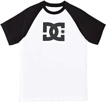DC Shoes Star Raglan tee For Men Camiseta Hombre