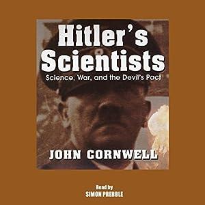 Hitler's Scientists Audiobook