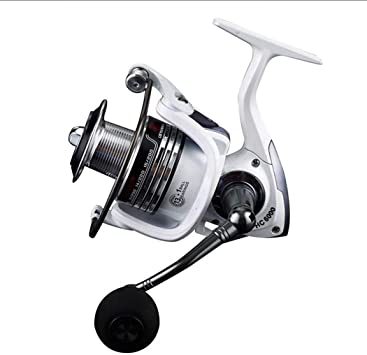Fansport Fishing Reel Tipos Variados Ligero Carrete De Pescado ...