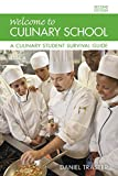 Welcome to Culinary School 9780134185651