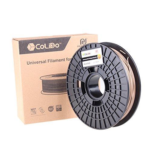 CoLiDo 3D Printer Filament PLA 175mm Spool