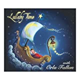 Lullaby Time by Orla Fallon (2014-04-15)