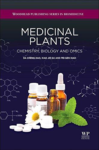 Medicinal Plants: Chemistry, Biology and Omics