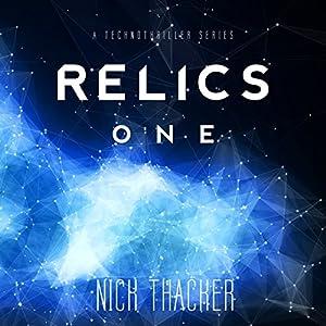 Relics Audiobook