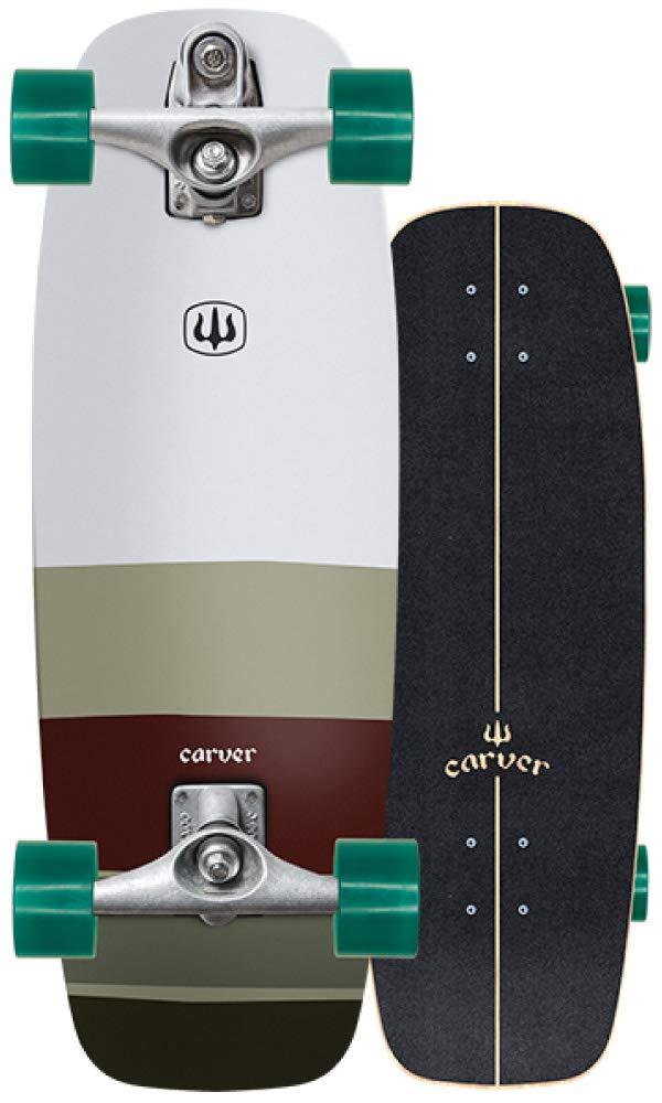 【おまけ付】 carver Mini カーバースケートボード C7トラック Mini Simmons Simmons ミニシムズ 27.5インチ コンプリート B07PLQT6V3 B07PLQT6V3 C7トラック, スマホケース専門店ミナショップ:3becf236 --- quiltersinfo.yarnslave.com