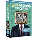 Watch Around The Clock - 24 Hours of TV + Digital