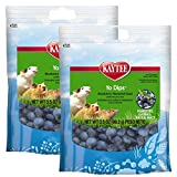 Kaytee Fiesta Blueberry Flavored Yogurt Dipped Hamster & Gerbil Treats, 7-Ounce