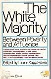 White Majority, Louise K. Howe, 0394716663