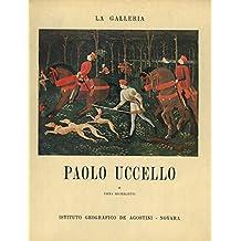 Paolo Uccello.