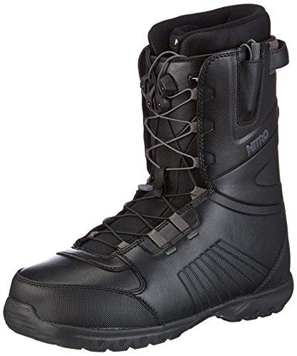 Nitro Snowboards Snowboard-Boots Nomad TLS 15 - Botas de snowboarding negro