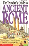 img - for The Traveler's Guide to Ancient Rome book / textbook / text book