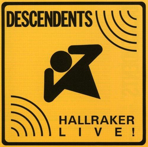 Hallraker by Sst Records (Image #2)