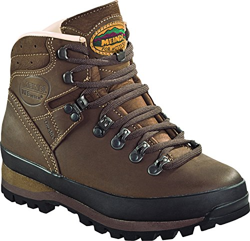 Borneo Shoes Meindl dark Lady MFS PRO brown PrqOFdq
