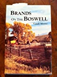Brands on the Boswell, Vandi Moore, 0931271053