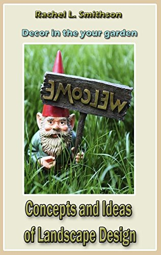 Gentil Concepts And Ideas Of Garden Figures: Decor In The Your Garden By [Johnson,