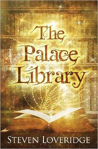 Téléchargements gratuits de livres auidoThe Palace Library by Steven Loveridge PDF iBook PDB