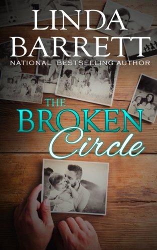 book cover of The Broken Circle