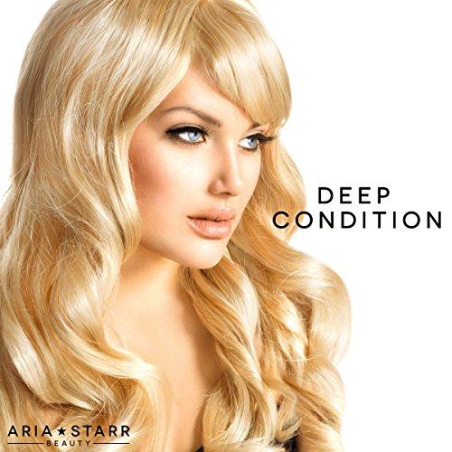Aria Starr Argan Oil Restorative Mask Repair Hair