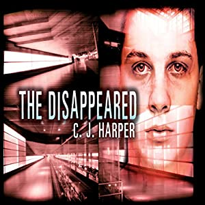 The Disappeared Hörbuch