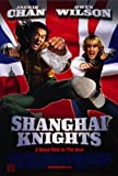 Shanghai Knights POSTER Movie (27 x 40 Inches - 69cm x 102cm) (2003)