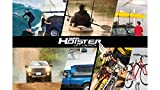 HARKEN Jeep Hardtop Overhead Garage Storage Hoist