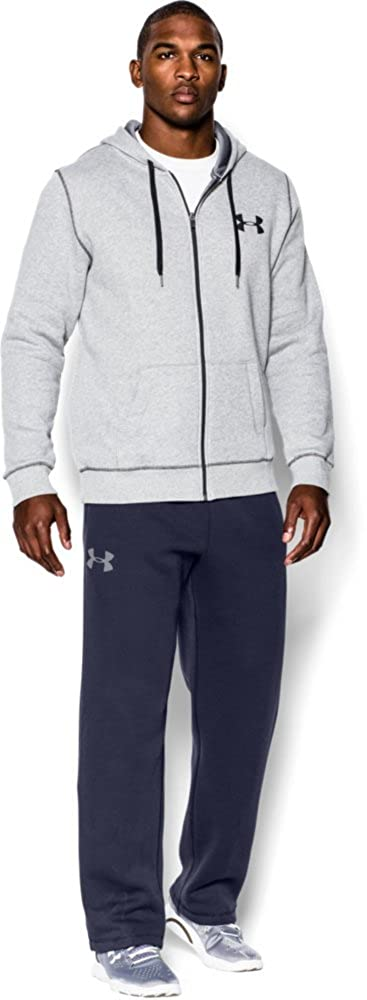 Under Armour Mens Rival Cotton Pants