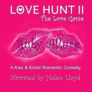 Love Hunt II: The Love Game Audiobook