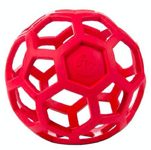 JW Roller Tamanho Vermelho Pequeno