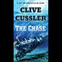 The Chase Audiobook by Clive Cussler Narrated by Scott Brick