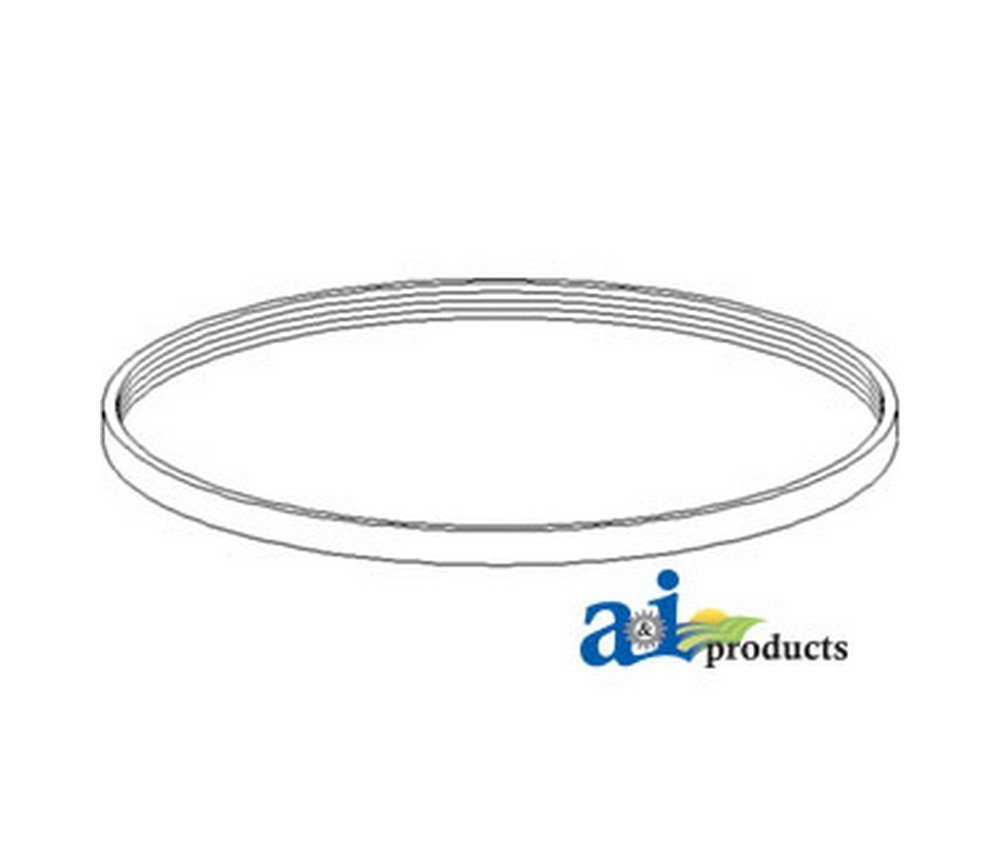 A&I - Belt, Compressor Drive. PART NO: A-87800858 by A&I Products