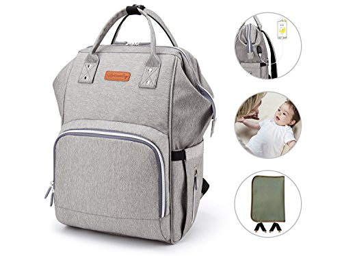 Diaper Bags Multi-Function Waterproof Travel Backpacks Handb