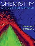 Bundle: Chemistry: an Atoms First Approach + OWL EBook (24 Months) Printed Access Card : Chemistry: an Atoms First Approach + OWL EBook (24 Months) Printed Access Card, Zumdahl and Zumdahl, Steven S., 1111660379