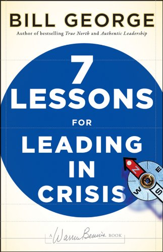 7 Lessons for Leading in Crisis ebook