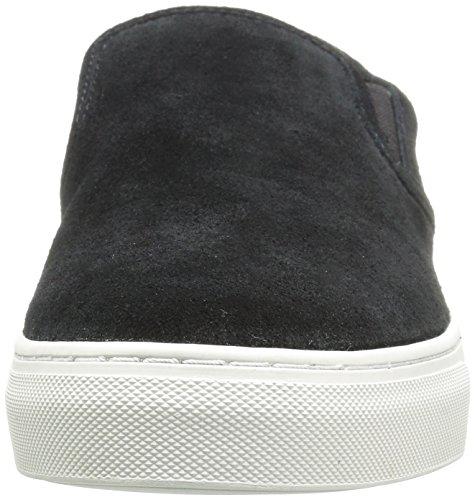 J Slides Hombre Dimmi Sneaker Black Suede
