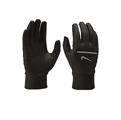 acc45585306b Amazon.com   Nike Men s Sphere Running Gloves   Sports   Outdoors