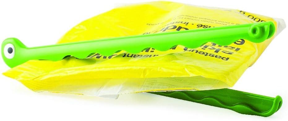 Joie Cocodrilo Pinzas para sobres 2 por paquete