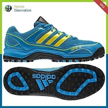 34eef1a0730b Adidas SRS.3 Unisex Hockey Astro Shoe - UK Sizes  Amazon.co.uk  Sports    Outdoors