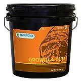 Botanicare GROWILLA BUD Organic Plant Food 2-5-4 Formula, 25-Pound