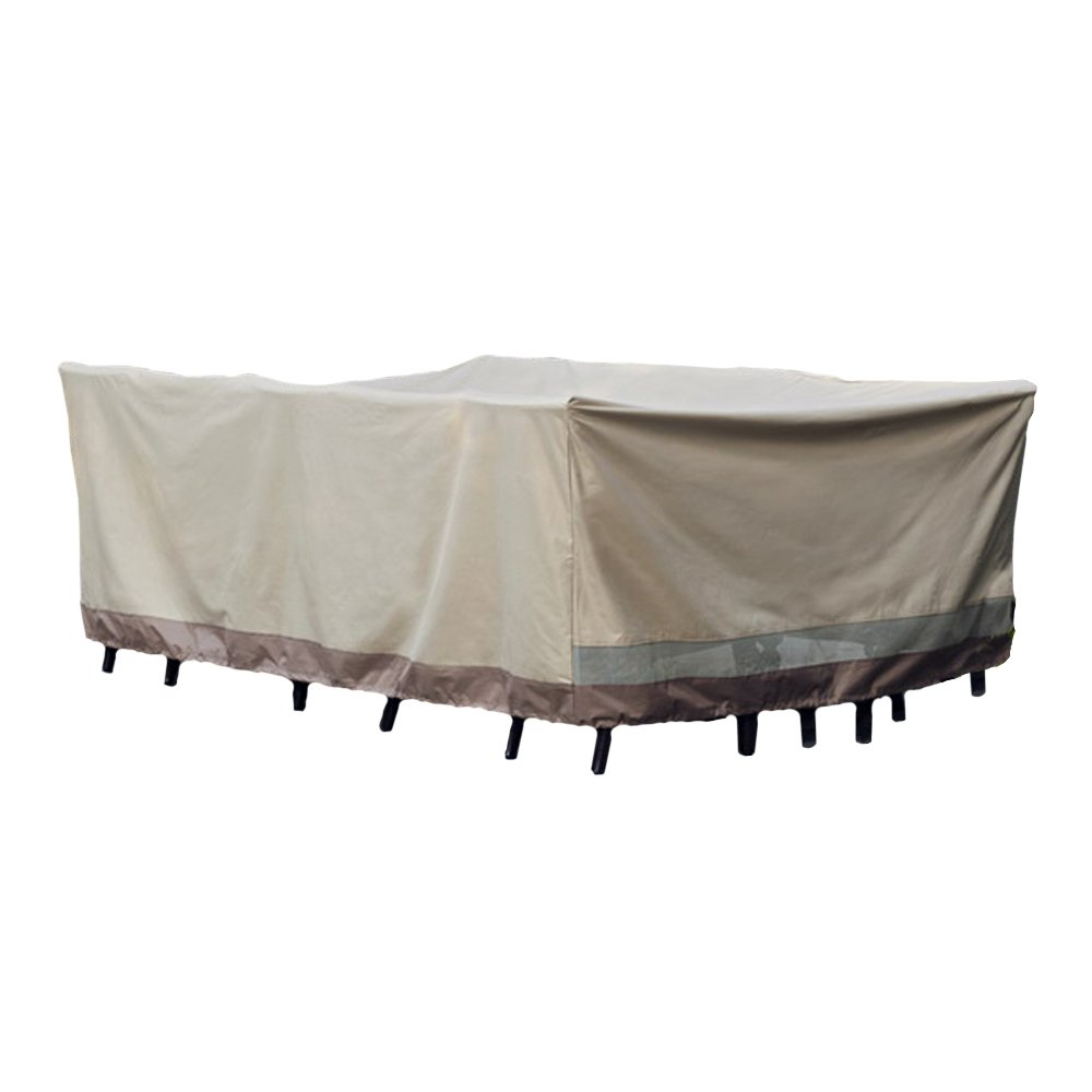 Amazoncom Patio Armor Sf40293 Multi Purpose Cover Oversized