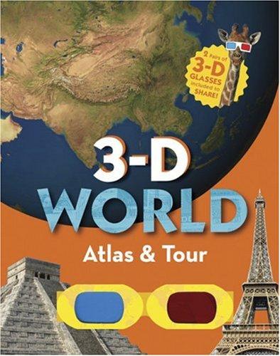 3-D Atlas & World Tour pdf