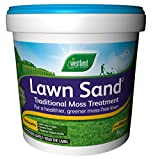 Westland Lawn Sand, 8 kg