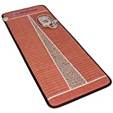 Far Infrared Amethyst Mat Midsize (59
