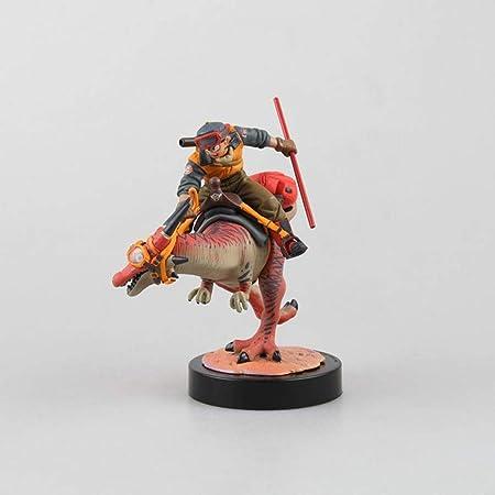 Anime Personaje De Juego De Mesa De Dibujos Animados Sun Wukong Modelo Maestro Estatua Altura 15 Cm GBYGDQ: Amazon.es: Hogar