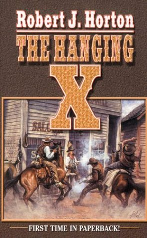 The Hanging X - Hanging Dorchester
