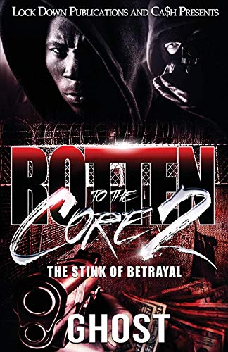 Book Cover: Rotten to the Core 2: The Stink of Betrayal